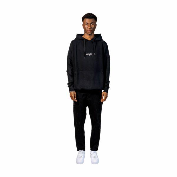 Velvet-Vienna-hoodie-unisex-Oversize-pullover-Sweatshirt-print